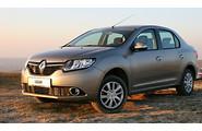Купити б/у Renault Logan на AUTO.RIA