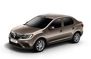 Купити новий Renault Logan на AUTO.RIA