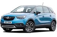 Купить новый  Opel Crossland X на AUTO.RIA