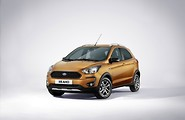 Купить новый Ford KA на AUTO.RIA