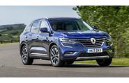 Все предложения по Renault Koleos на AUTO.RIA