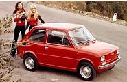 Купити б/у Fiat 126 на AUTO.RIA