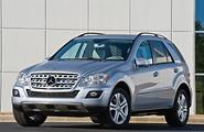 Купить б/у Mercedes-Benz ML-Class на AUTO.RIA