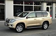 Купить б/у Toyota Land Cruiser Prado на AUTO.RIA