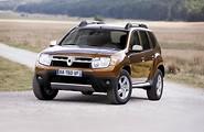 Купить б/у Renault Duster на AUTO.RIA
