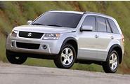 Купить б/у Suzuki Grand Vitara на AUTO.RIA