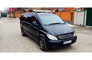 Купить б/у Mercedes-Benz Vito на AUTO.RIA