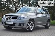 Які б/у Mercedes-Benz GLK-Class продають на AUTO.RIA