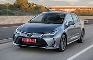 Купити новий Toyota на AUTO.RIA