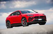 Купить новый  Lamborghini Urus на AUTO.RIA