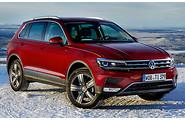 Купить новый  Volkswagen Tiguan на AUTO.RIA