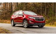 Купить б/у Chevrolet Equinox на AUTO.RIA