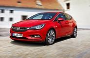Купить новый  Opel Astra на AUTO.RIA