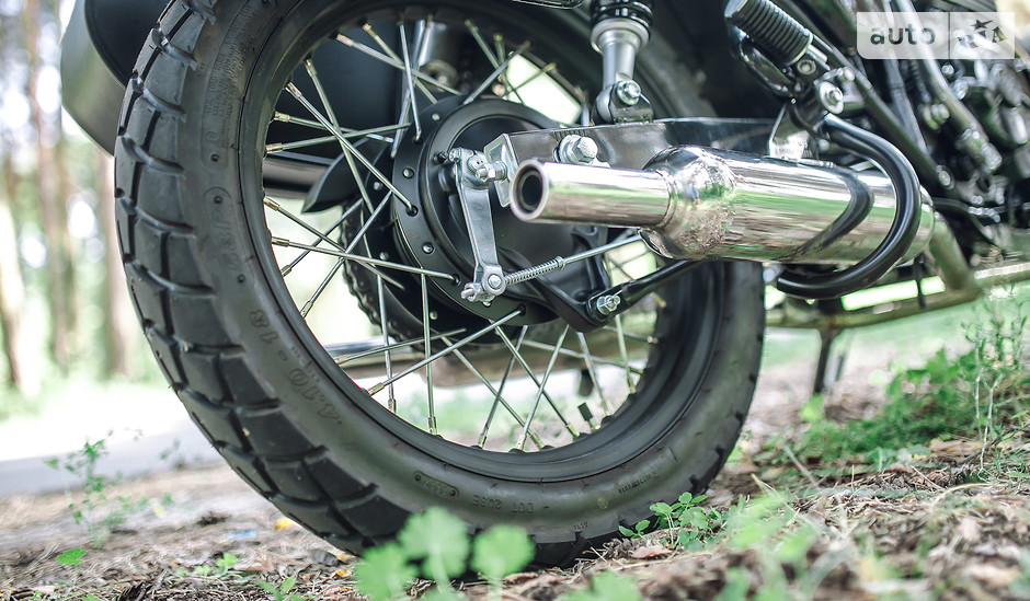 geon bullet 400