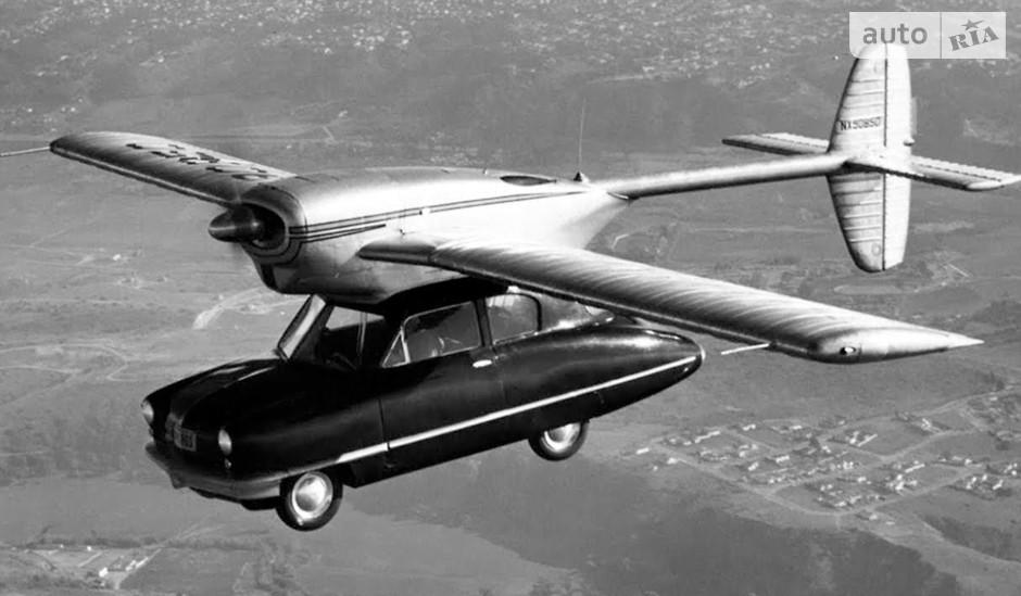 ConVairCar Model 118