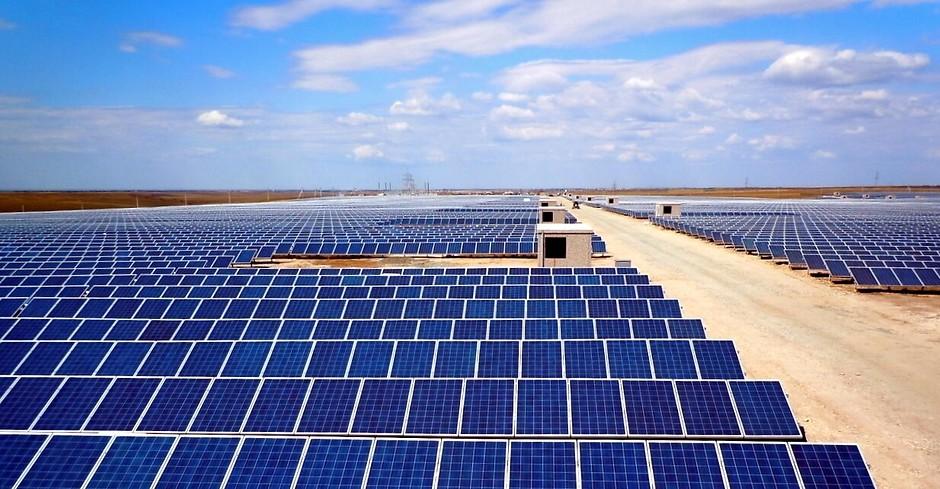 Альтернативная энергетика Украина