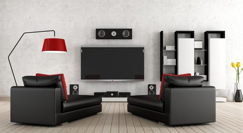 Как расставить мебель в гостиной или зале