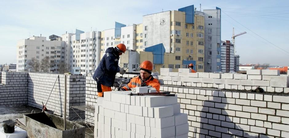 минусы каркасно-каменного строительства