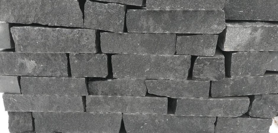 виды бутового камня