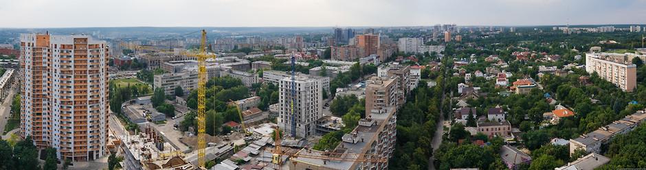 Харьковские новостройки 2019