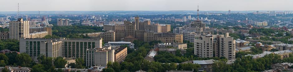 Элитная недвижимость Харьков