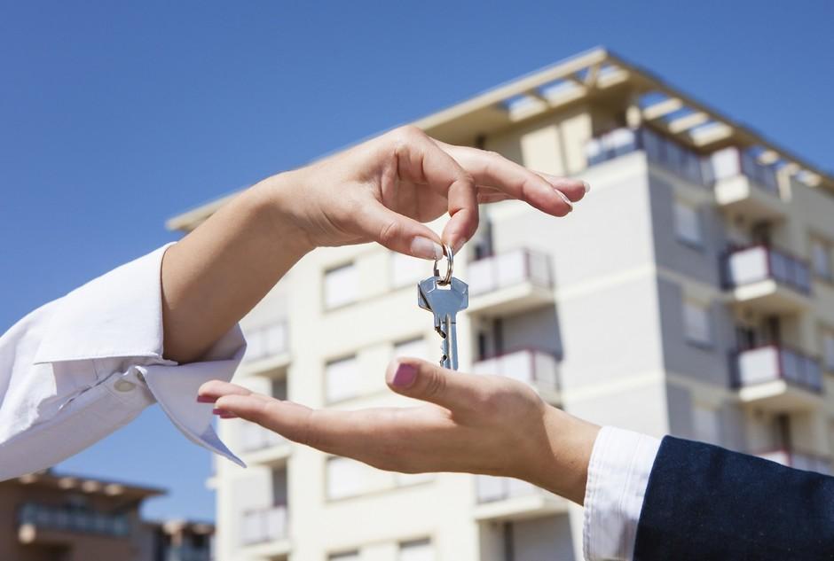 Как получить ипотеку