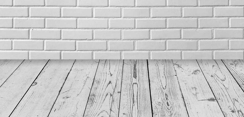 что такое кирпично-деревянные стены