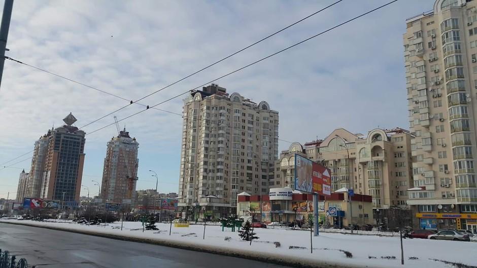 Цена новостройки Киев 2019