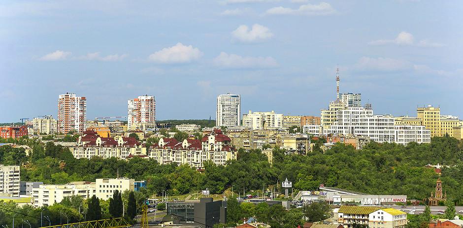 Новостройки эконом-класса Харьков