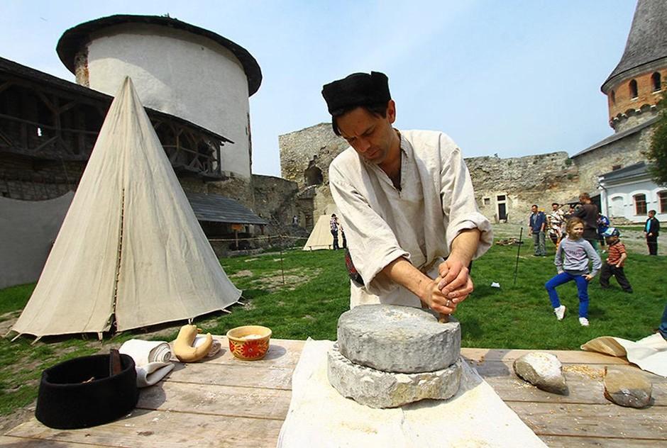 Каменецкая турка