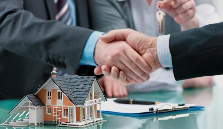 Сколько стоит квартира в кредит