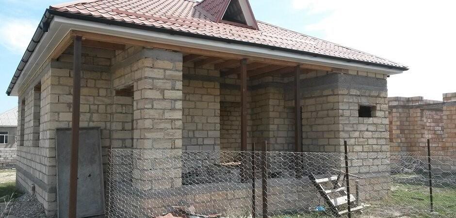подготовка недостроенного дома к продаже