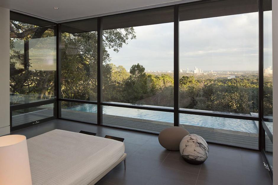 Как выбрать панорамные окна