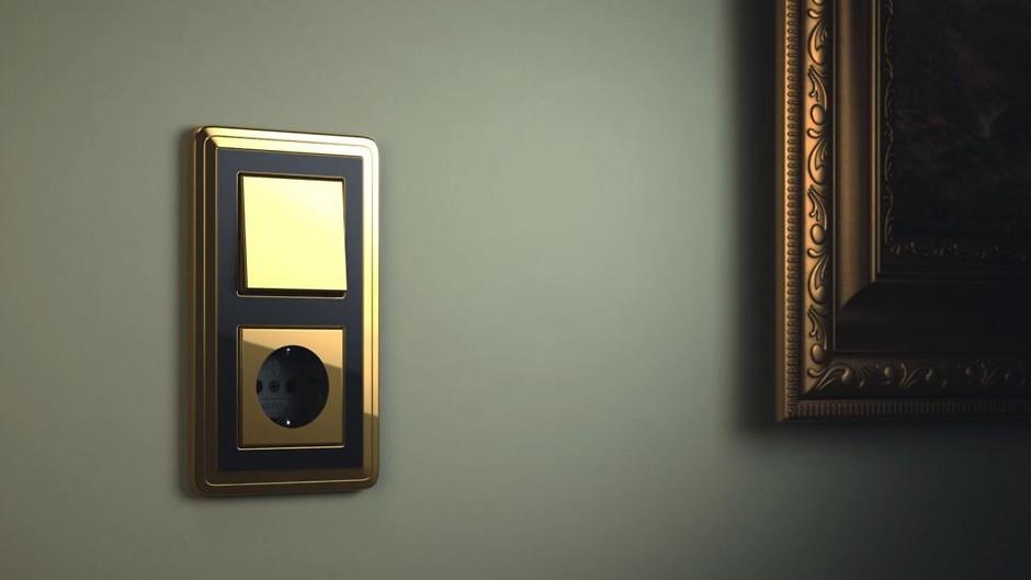 Где поставить выключатель