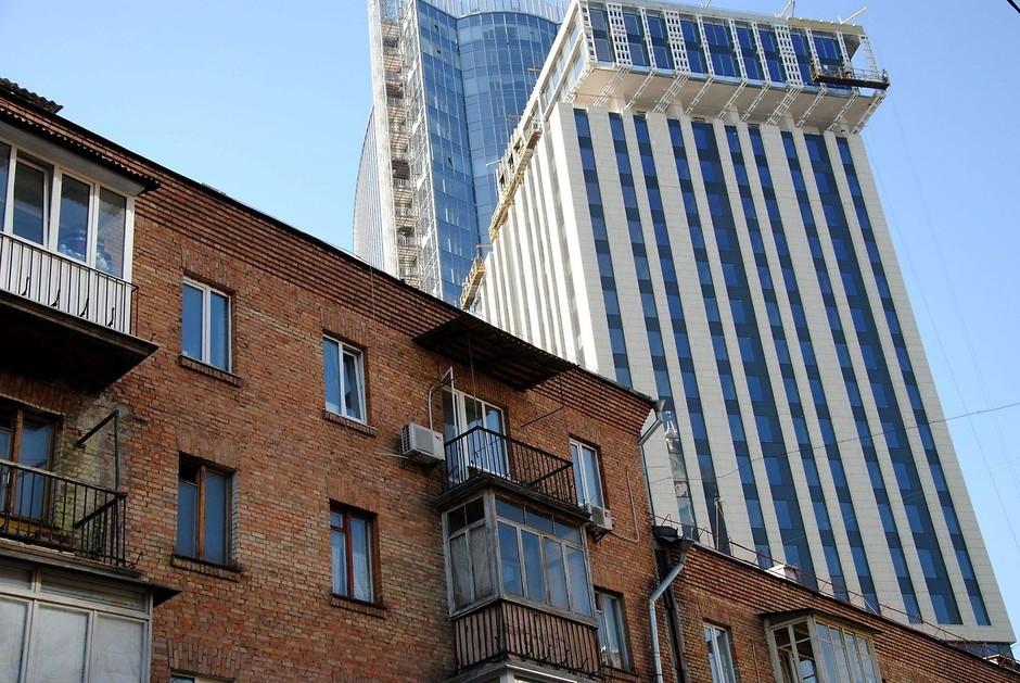 Договор купли-продажи квартиры в новостройке