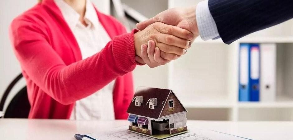 особенности сделок в отношении недвижимости с обременениями