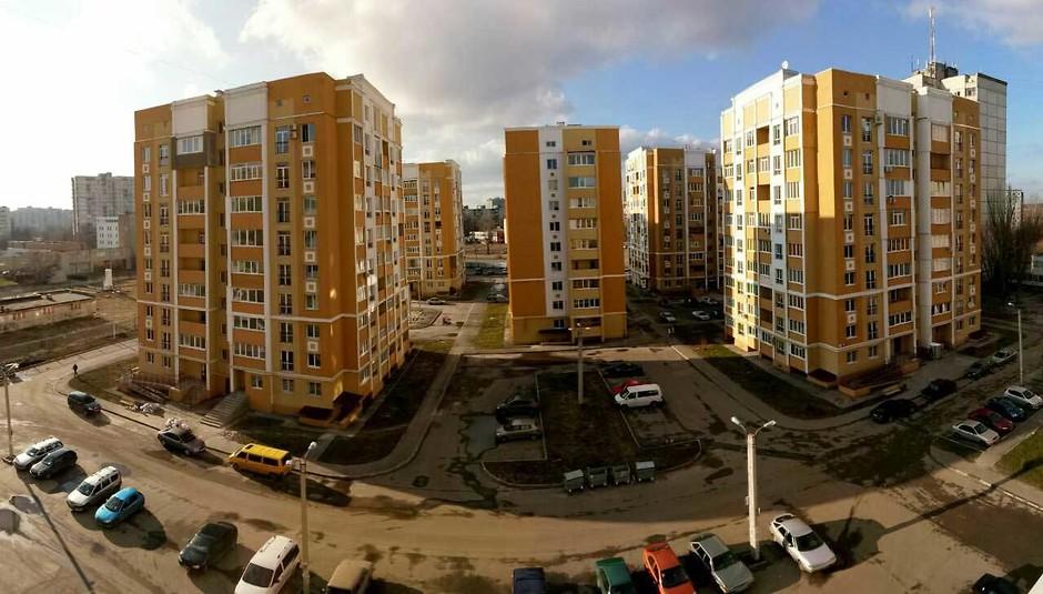 Элитная недвижимость в Харькове