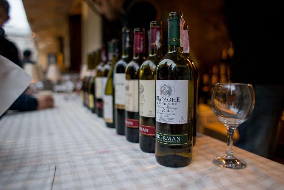 Праздник сыра и вина