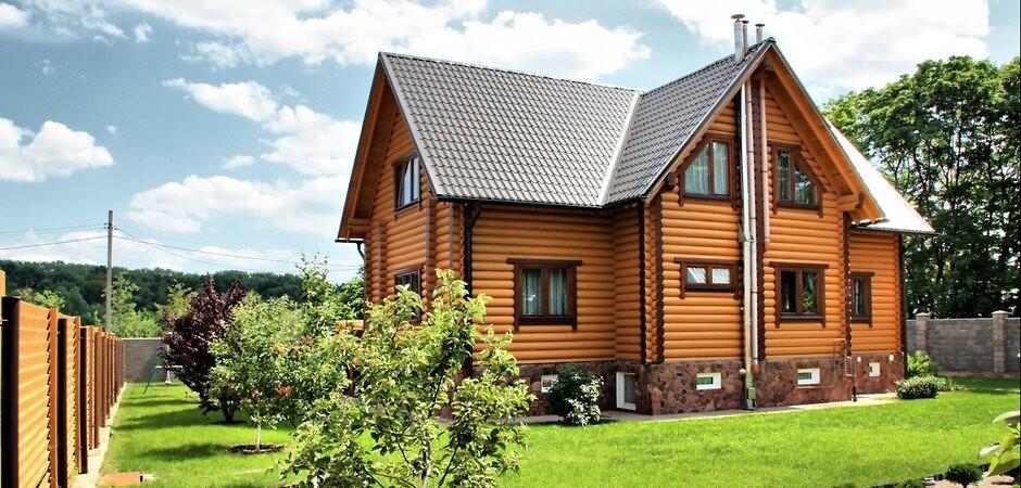преимущества и недостатки строительства дома по типовому проекту