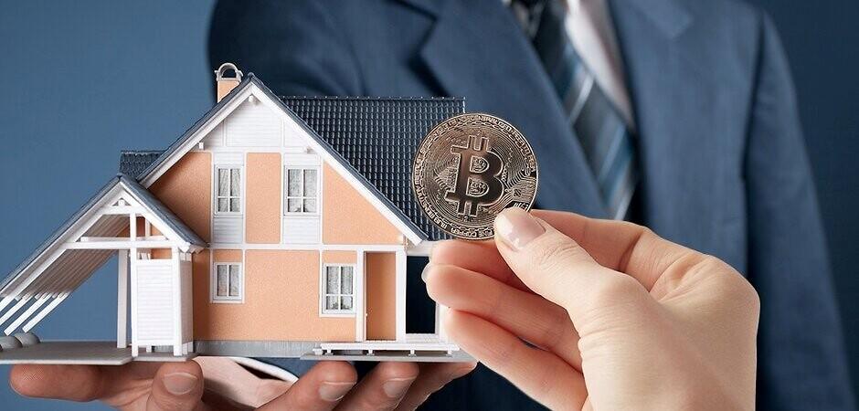 Недвижимость за криптовалюту на авито купить квартиру за рубежом