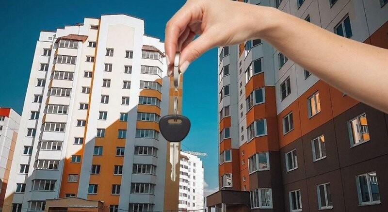 Апартаменты в Украине