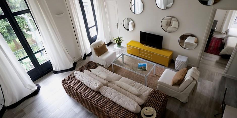 Как обновить ремонт в квартире