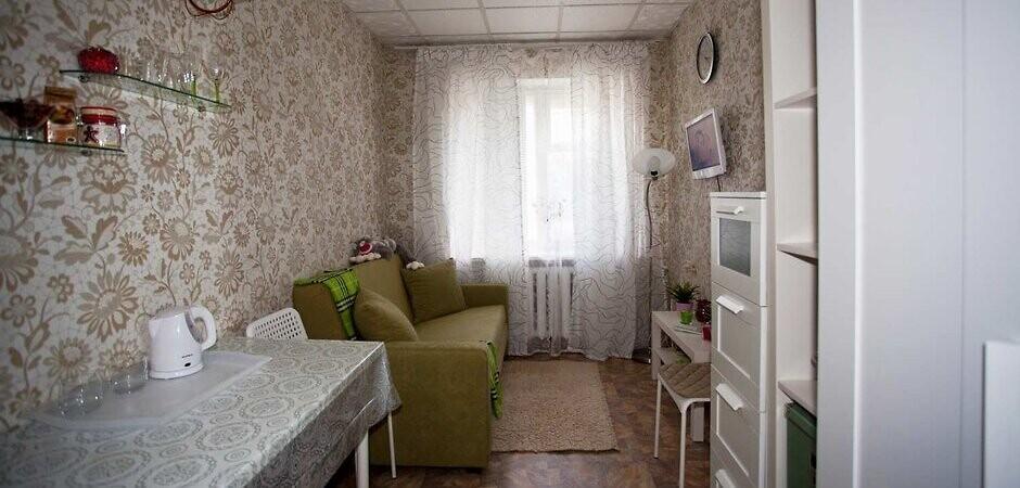 покупка комнаты для временного проживания