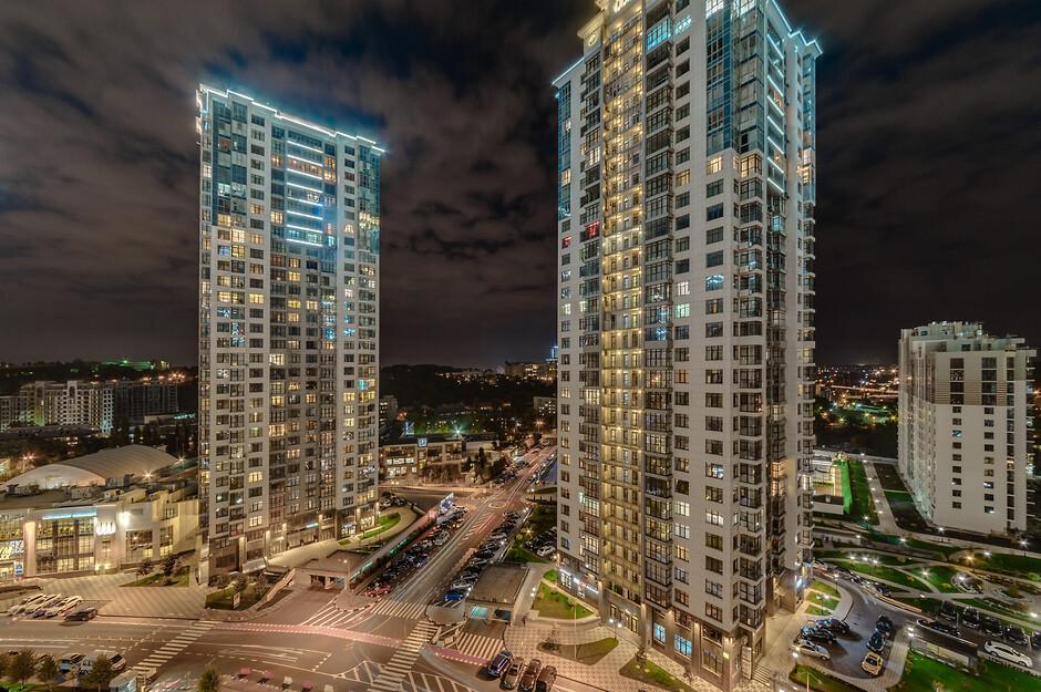 Сколько стоит квартира в Киеве