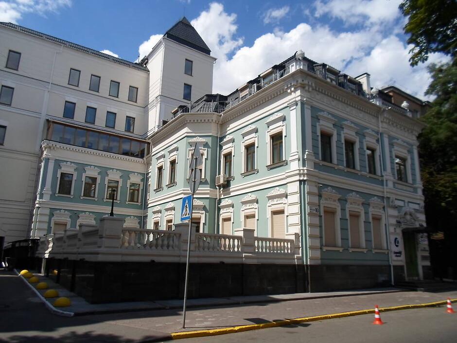 Купить квартиру в центре Киева
