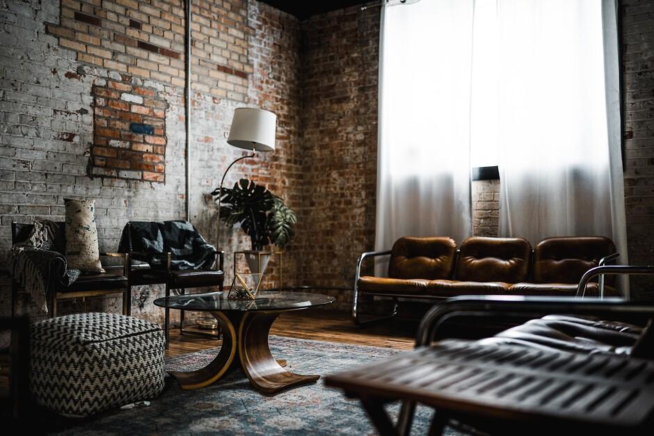 Винтажная мебель фото