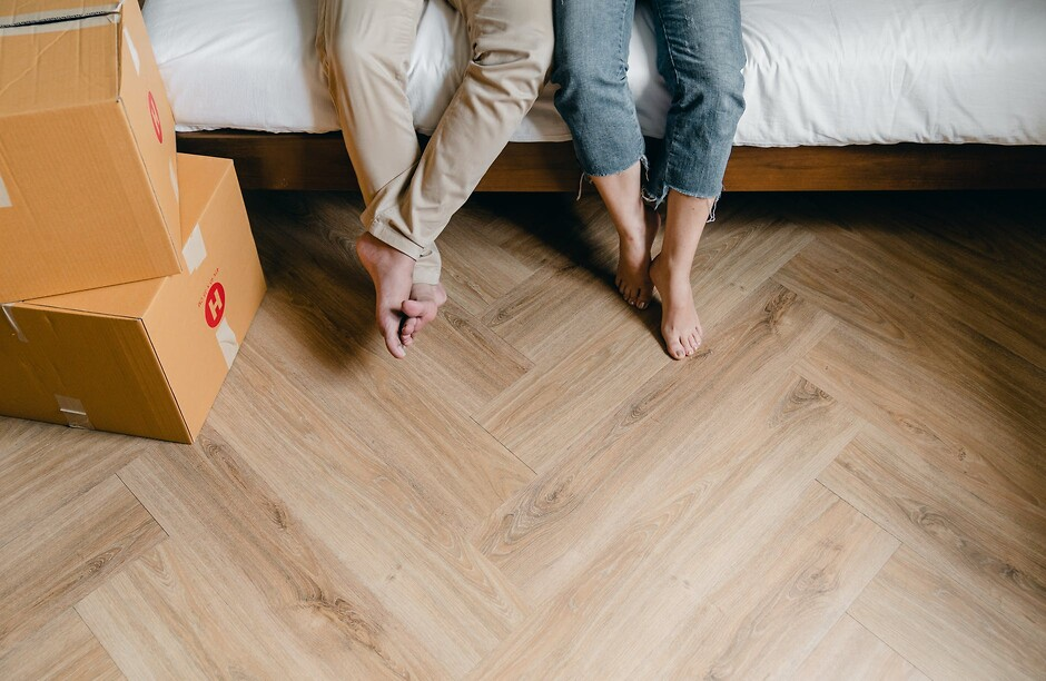 Как выбрать дизайн для квартиры