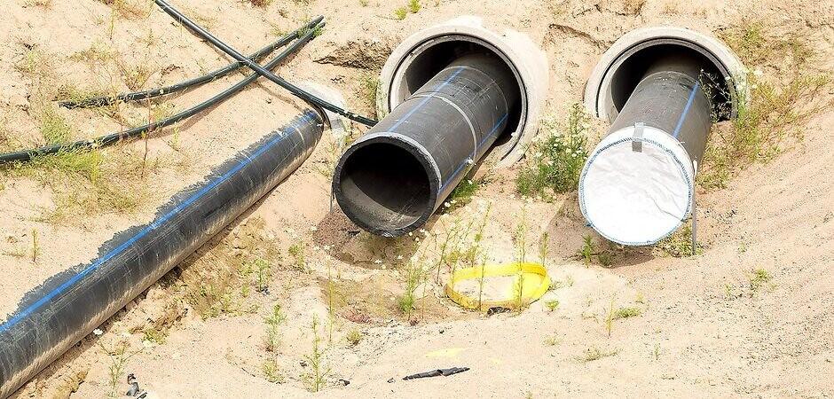 как подключить частный дом к водопроводу