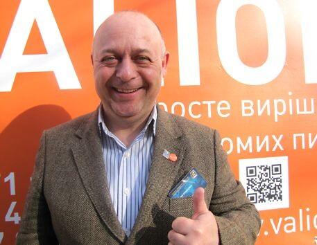 Андрій Олейников