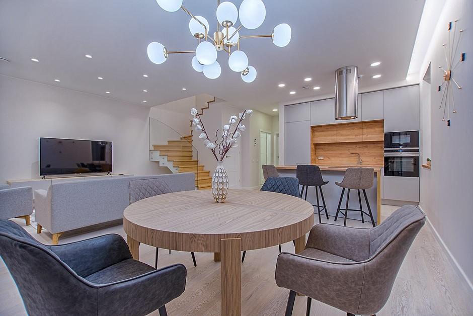 Как выбрать белую мебель